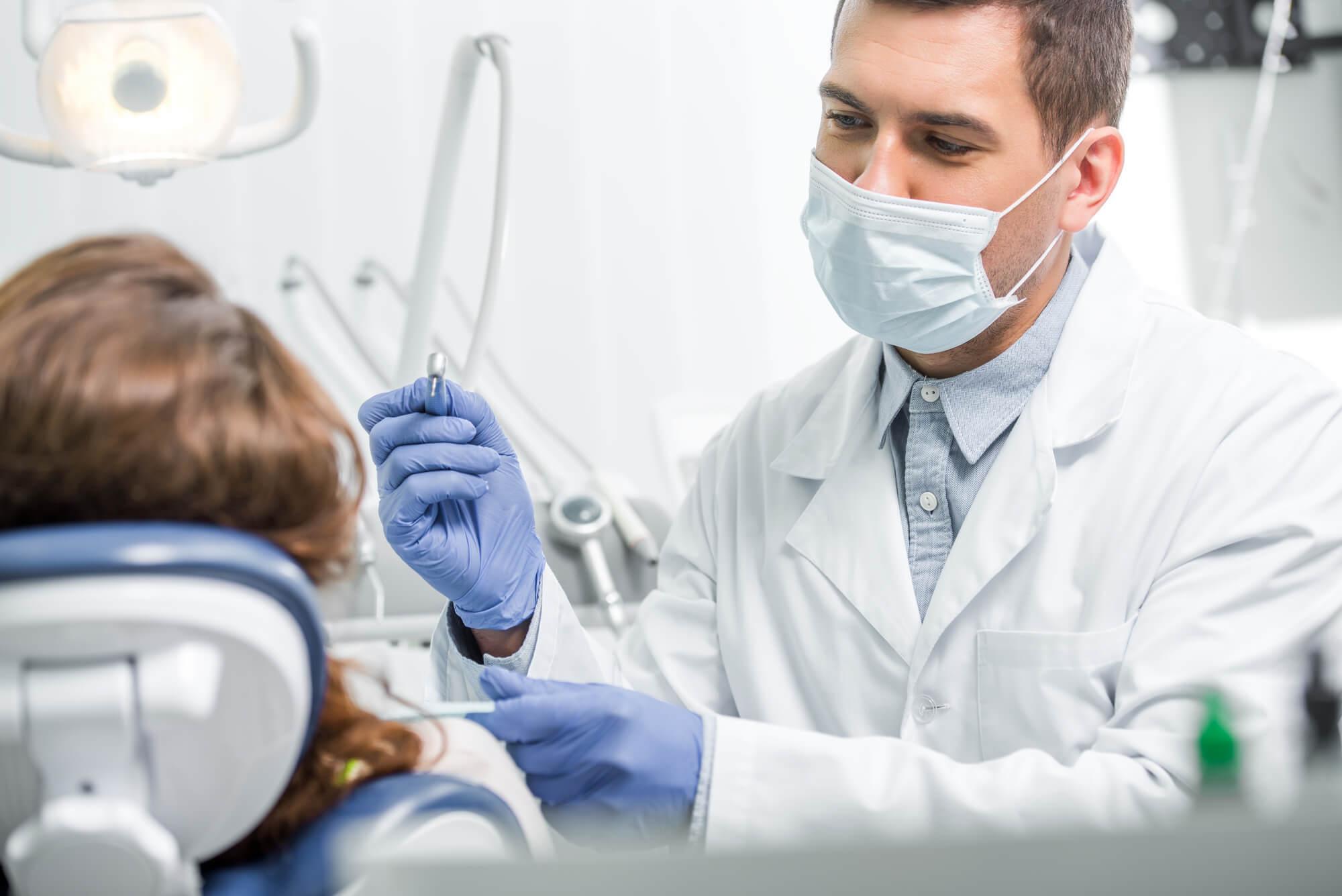 seeing Oral Surgeon Pembroke Pines